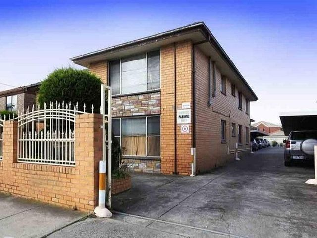 6/9 Gordon Street, Footscray VIC 3011
