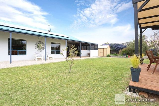 34 West Road, Watervale SA 5452