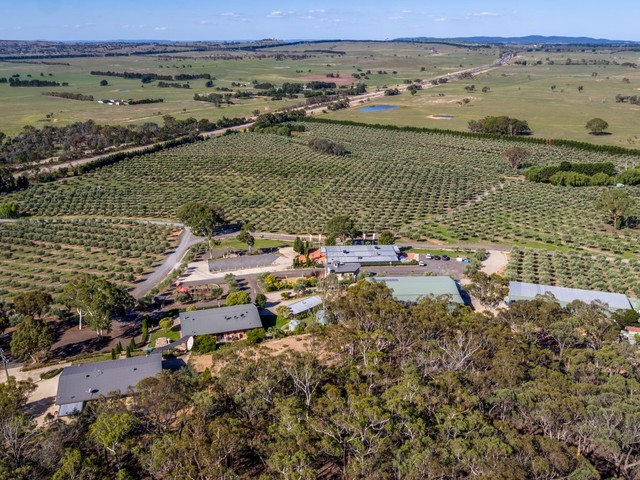 5796 Federal Highway, NSW 2581