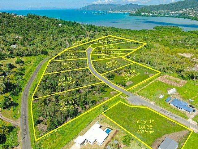 Stage 4 Botanica Drive Estate, QLD 4802