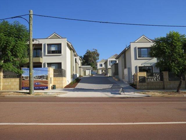 Unit 5 3-5 Kalamunda Road, Kalamunda WA 6076