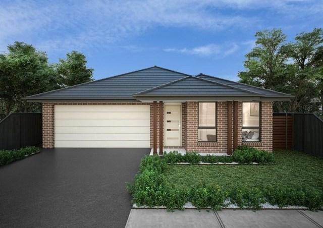 (no street name provided), Oran Park NSW 2570