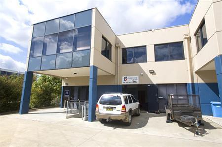 Unit 26/2-6 Chaplin Drive, Lane Cove NSW 2066