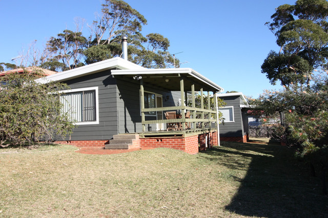 1 The Lookout, NSW 2539