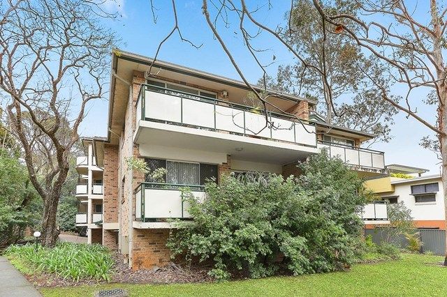 15/18-20 Thomas May Place, Westmead NSW 2145