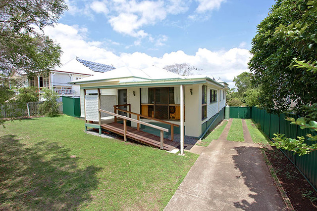 94A Chermside Road, East Ipswich QLD 4305