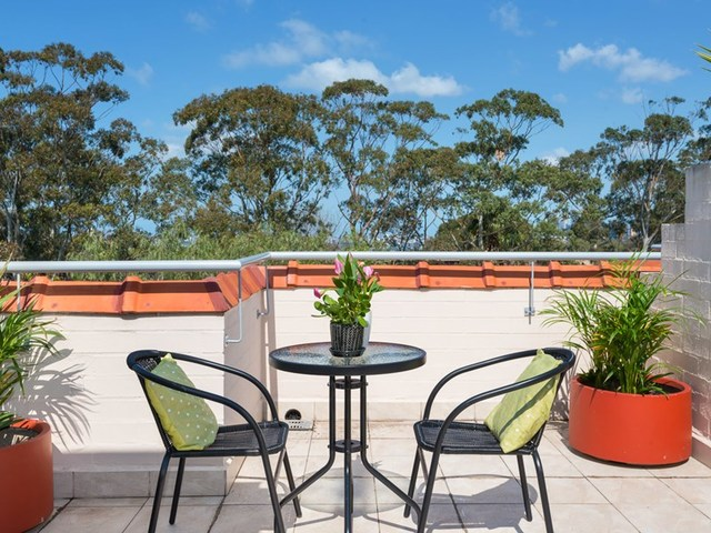 44/16 Bardwell Road,, Mosman NSW 2088