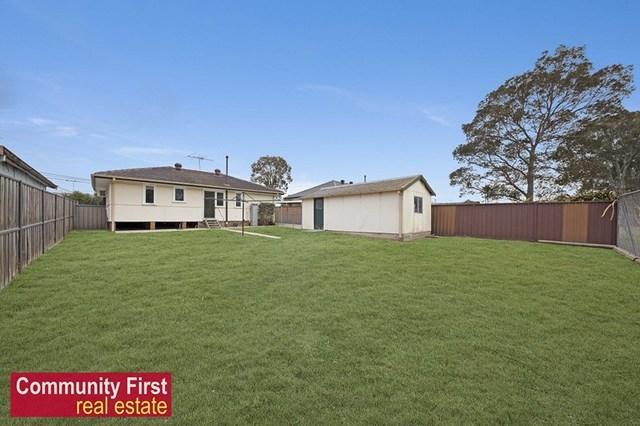 30 Eureka Cresent, Sadleir NSW 2168