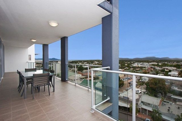1107/2 Dibbs Street, South Townsville QLD 4810