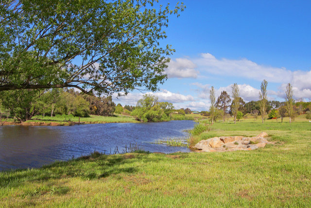 Platypus Banks - Lot 306, Goulburn NSW 2580