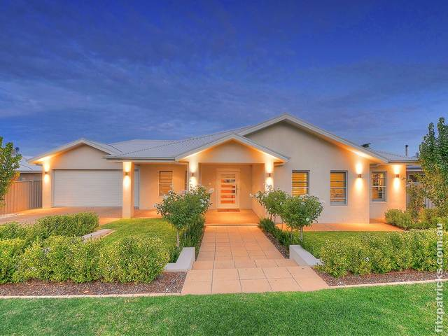 10 Clarence Place, Tatton NSW 2650