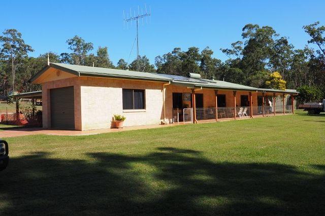 105 Choota Drive, Antigua QLD 4650