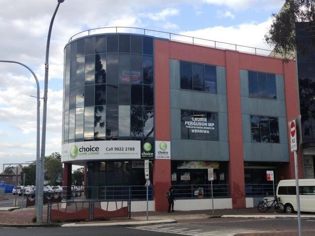 Level 1/2 Oxford Road, Ingleburn NSW 2565