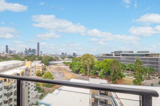 10th Floor / 31 Musk Avenue, QLD 4059