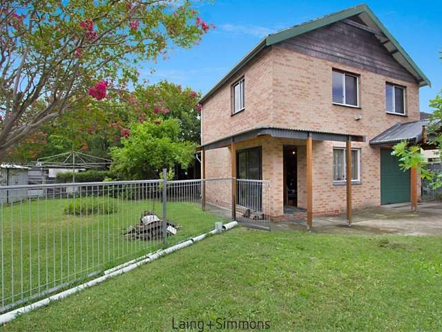 10 Monterey Street, South Wentworthville NSW 2145