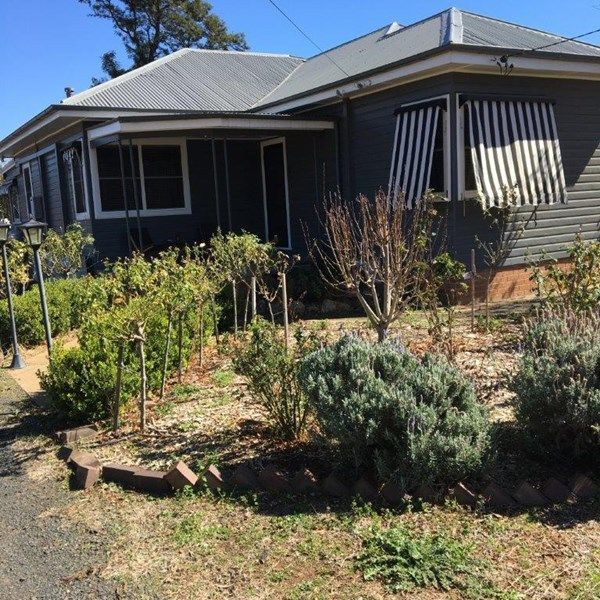 37 Alford Road, Gunnedah NSW 2380