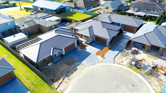 Lots 20-29 Cooyoyo Place, NSW 2539
