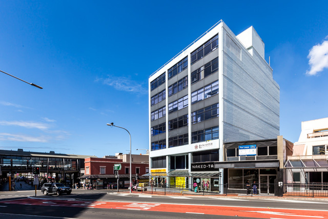 L4 S4, 221 Crown Street, Wollongong NSW 2500