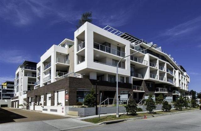 E509/43 - 45 Wilson Street, NSW 2019