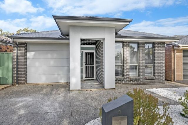 3 Stapleton Court, Salisbury North SA 5108