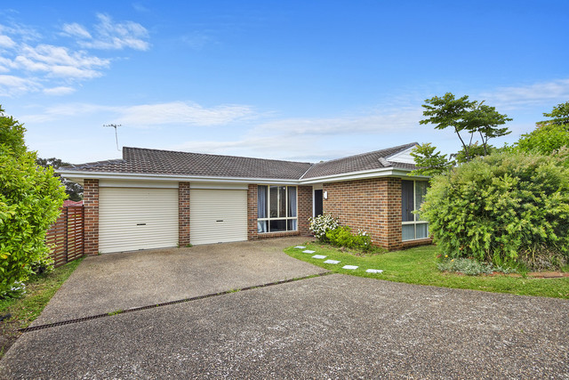 5 Flame Tree Court, NSW 2539