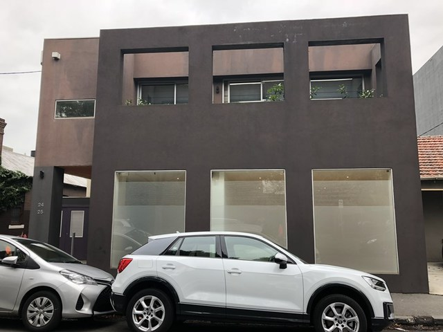 25B Grattan Street, Prahran VIC 3181