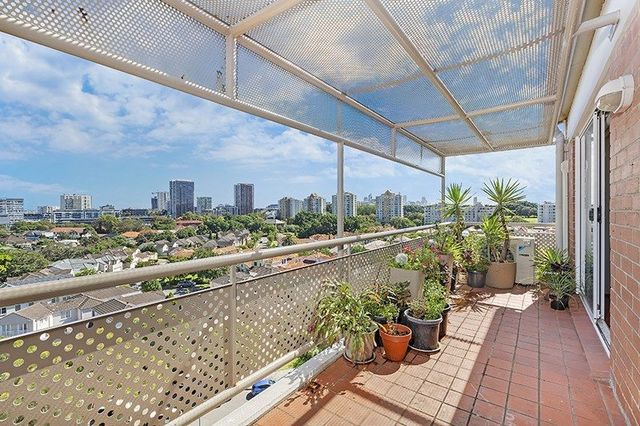 801/1-7 Gloucester Place, NSW 2033