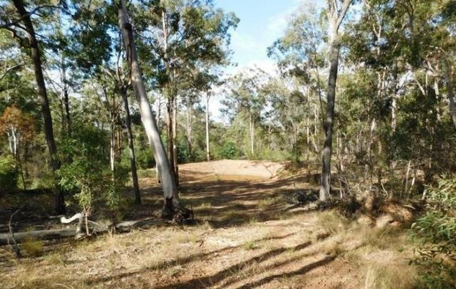 Lot 124 Brocklehurst Road, Wattle Camp QLD 4615