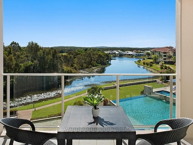 320/38 Mahogany Drive, Pelican Waters QLD 4551