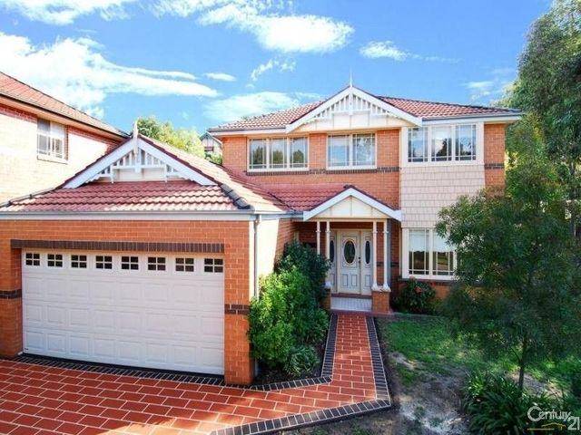2 Wiltshire Court, NSW 2126