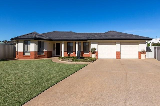 16 Walla Place, Glenfield Park NSW 2650