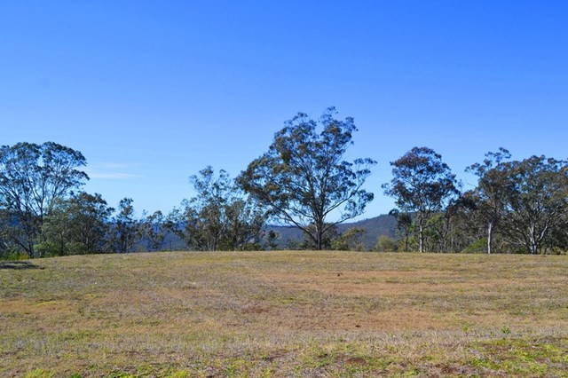 Lot 11 Oak Hill Place, Preston QLD 4352
