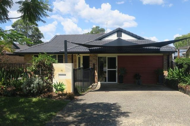 31 Macadie Way, Merrimac QLD 4226