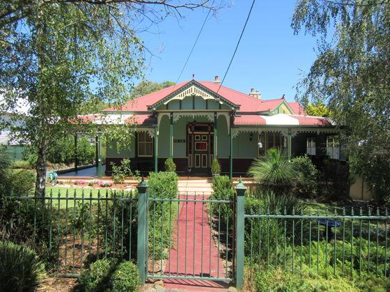 275 Meade Street, NSW 2370