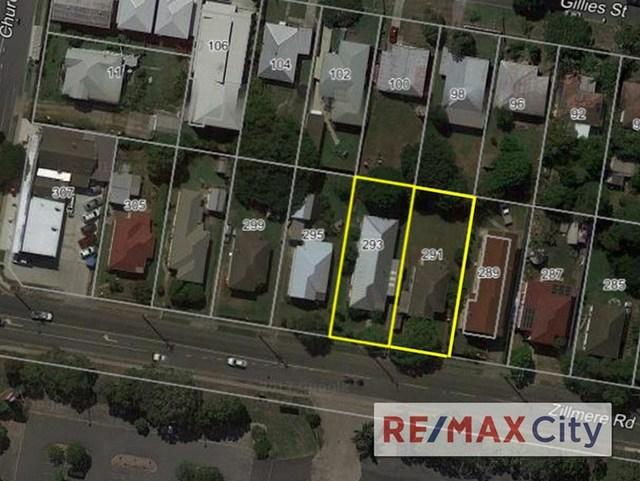 291 - 293 Zillmere Road, QLD 4034