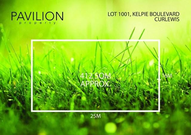 1001/null Kelpie Boulevard, Curlewis VIC 3222