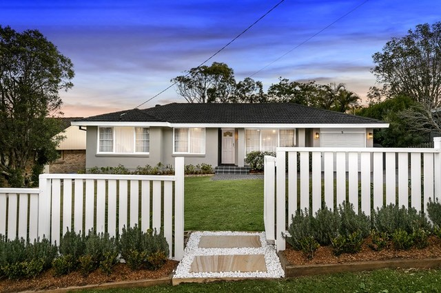 5 Burraloo Street, Frenchs Forest NSW 2086