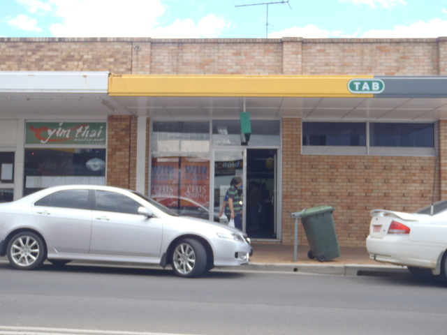100-102 Marsh Street, Armidale NSW 2350