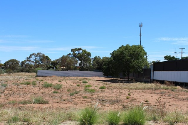Lot 32 First Street, Napperby SA 5540