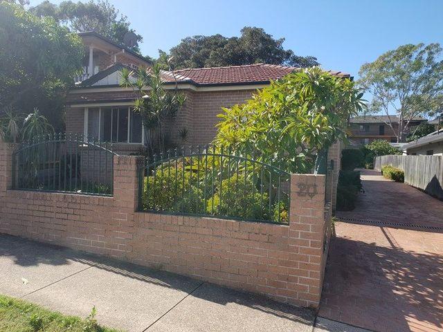 1/20 Baker Street, NSW 2136