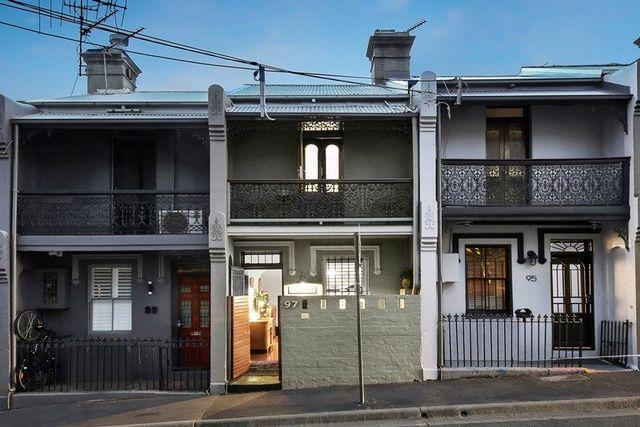 97 George Street, NSW 2043