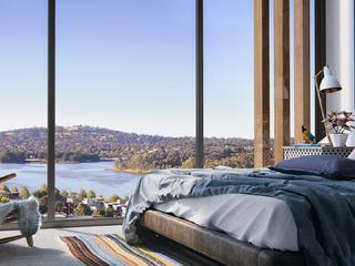 Republic - Two Bedroom Terrace
