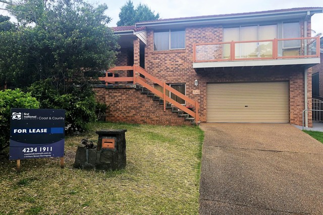 6 Chittick Place, Gerringong NSW 2534