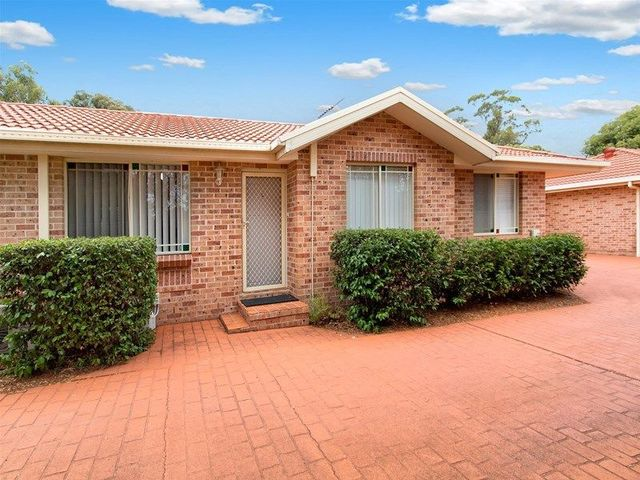 1/66 Stafford Street, Kingswood NSW 2747