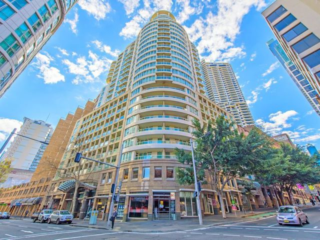 906/348 Sussex Street, NSW 2000