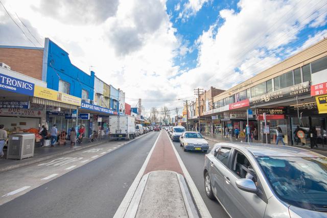 Shop 5/281 Beamish Street, Campsie NSW 2194