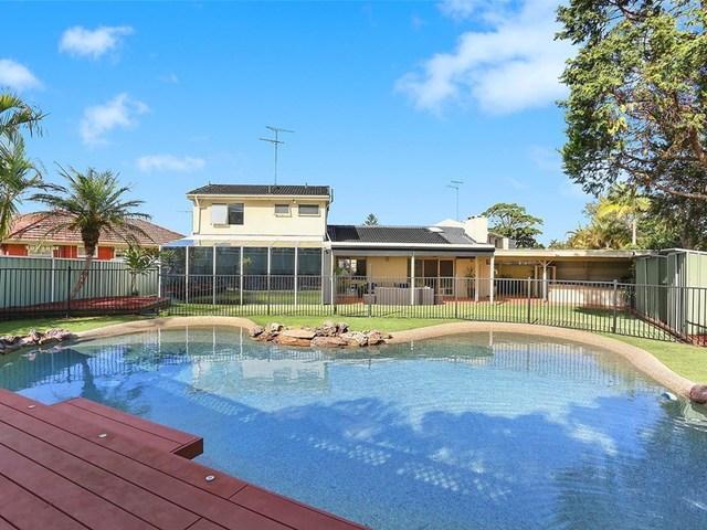 3 Namoi Place, Sylvania Waters NSW 2224