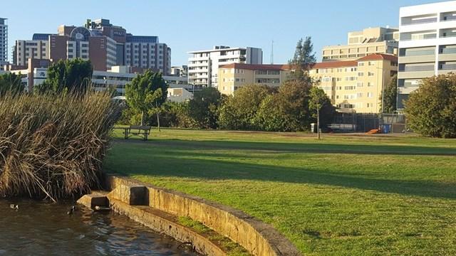 122/45 Adelaide Terrace, East Perth WA 6004
