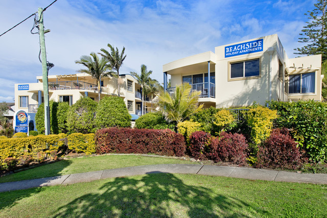 2/48 Pacific Drive, Port Macquarie NSW 2444