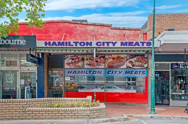 132 Gray Street, Hamilton VIC 3300